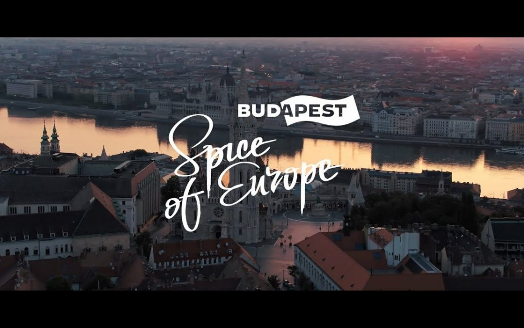 Budapest 365 – Spice of Europe