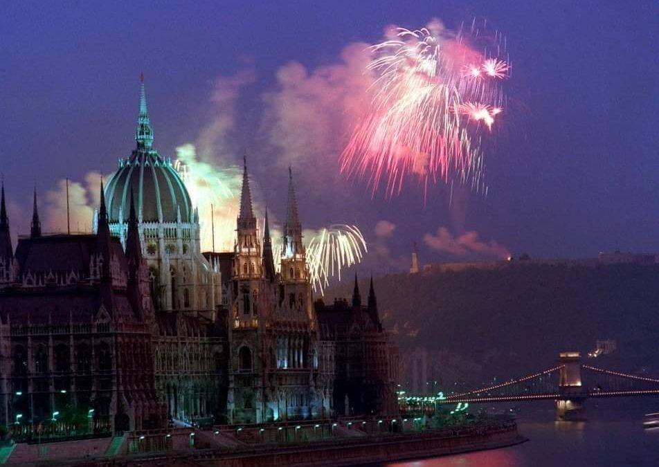 Idén elmarad a tűzijáték, de nem úgy és nem azért, amiért mi szerettük volna…