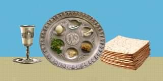 Ma este beköszönt a Pészach, az egyik legfontosabb zsidó ünnep: az egyiptomi fog