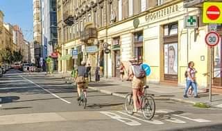 Heteken belül újra forgalomcsillapított lesz a Wesselényi és a Dohány utca!